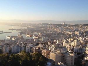 Algiers Bay